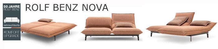 Rolf Benz Nova Ganz Neu Hüls Die Einrichtung
