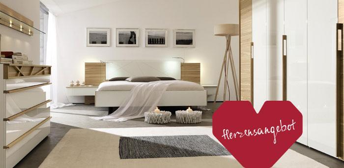 h lsta schlafzimmer cutaro. Black Bedroom Furniture Sets. Home Design Ideas