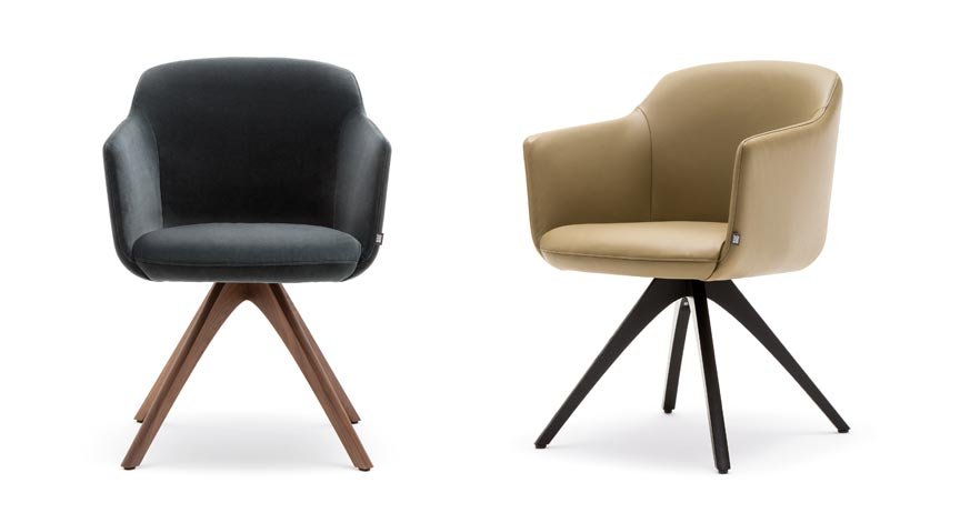 rolf benz die sesseloffensive h ls die einrichtung. Black Bedroom Furniture Sets. Home Design Ideas