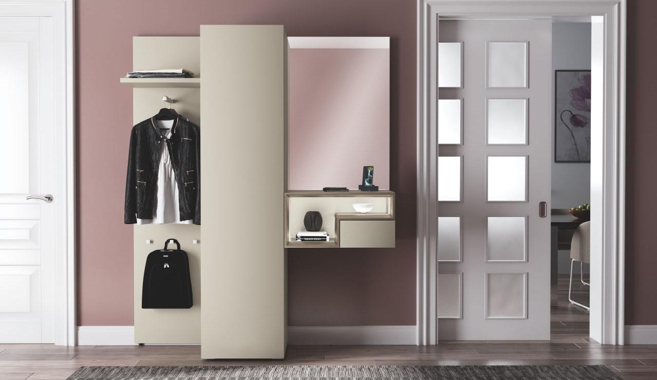 Hülsta Garderobe Hüls Die Einrichtung
