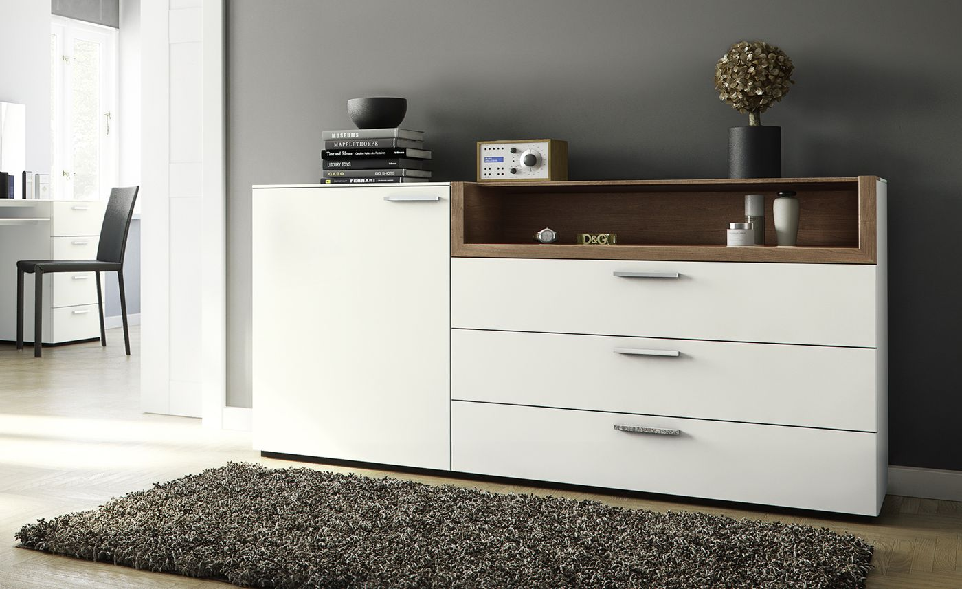 h ls in f rth h lsta sideboards abverkauf h ls die einrichtung. Black Bedroom Furniture Sets. Home Design Ideas