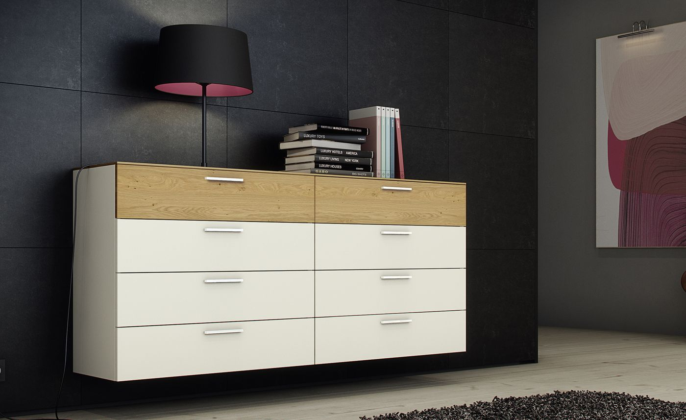 h ls in f rth h lsta sideboards abverkauf h ls die. Black Bedroom Furniture Sets. Home Design Ideas
