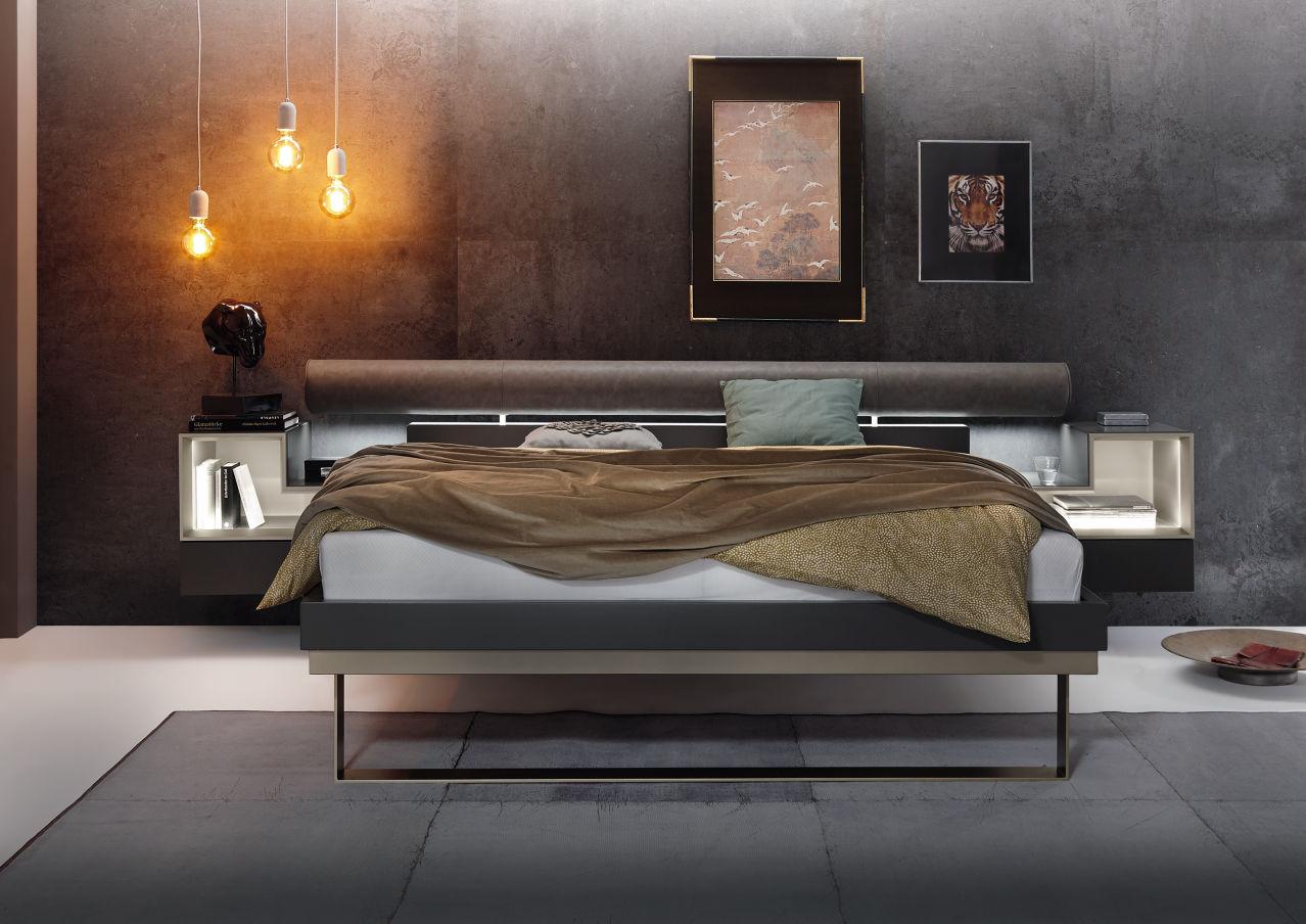 hülsta Betten - hüls die Einrichtung