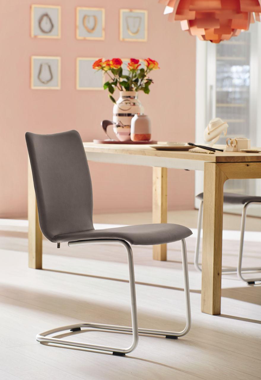 esszimmermobel von hulsta, hülsta stühle ausstellungsstücke und abverkauf - hüls die einrichtung, Design ideen