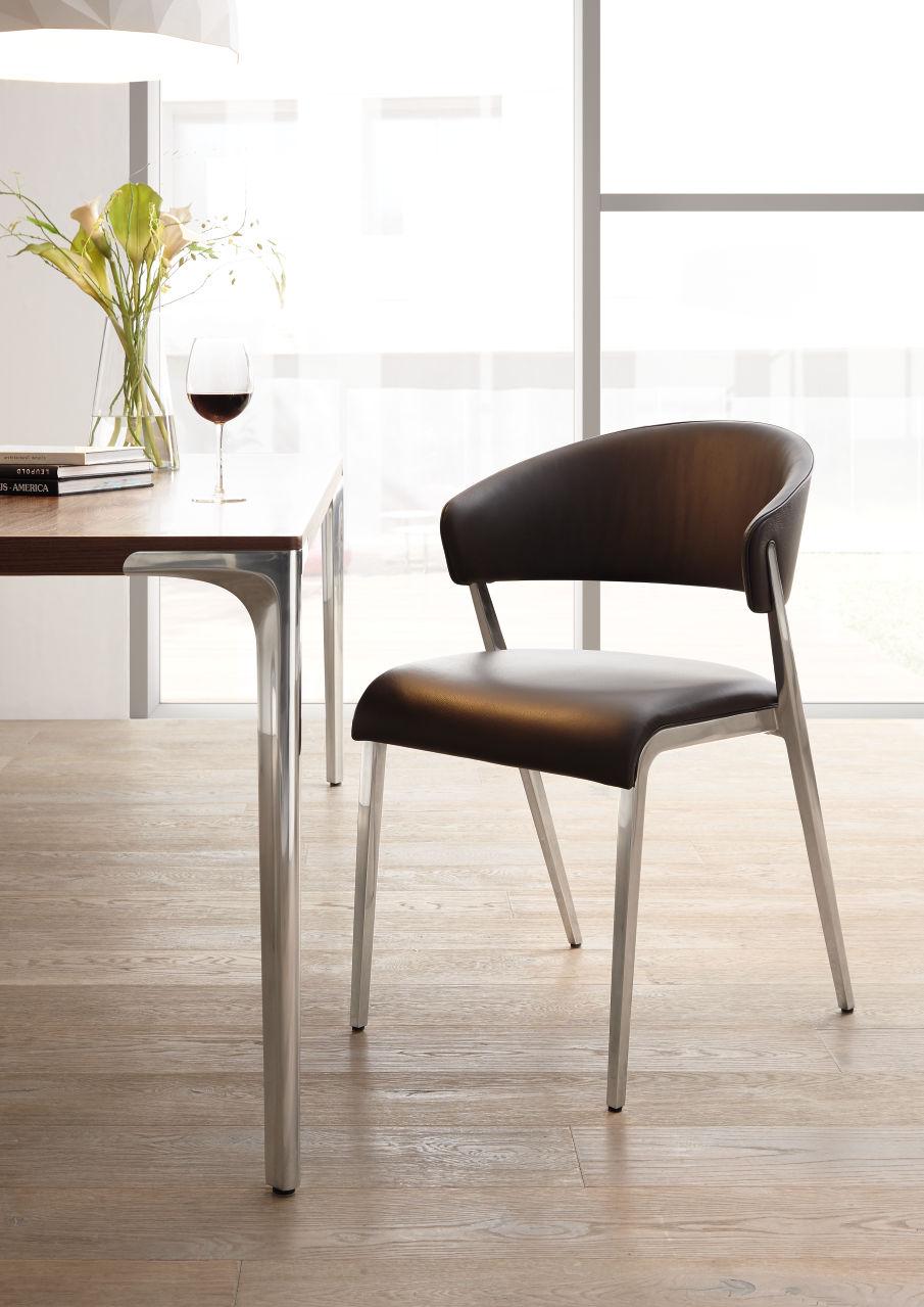Esszimmermöbel hülsta  hülsta Stühle Ausstellungsstücke und Abverkauf - hüls die Einrichtung
