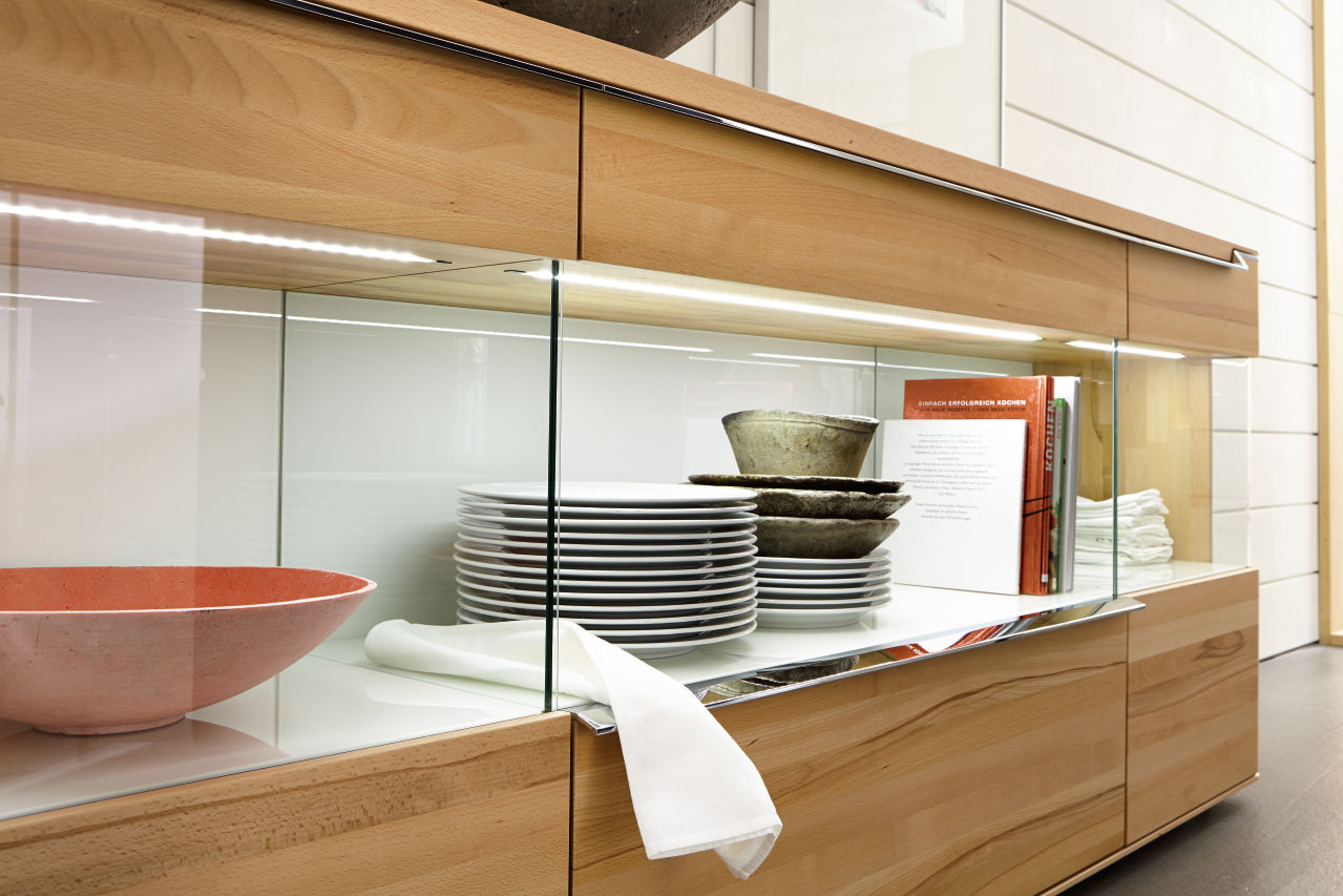 h ls in f rth h lsta sideboards abverkauf h ls die einrichtung. Black Bedroom Furniture Sets. Home Design Ideas