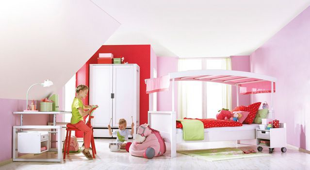 h lsta kinderzimmer h ls die einrichtung. Black Bedroom Furniture Sets. Home Design Ideas