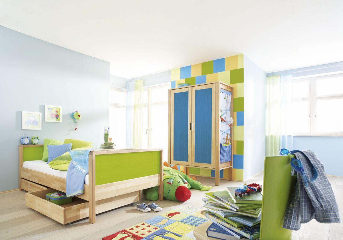 hülsta Kinderzimmer - hüls die Einrichtung