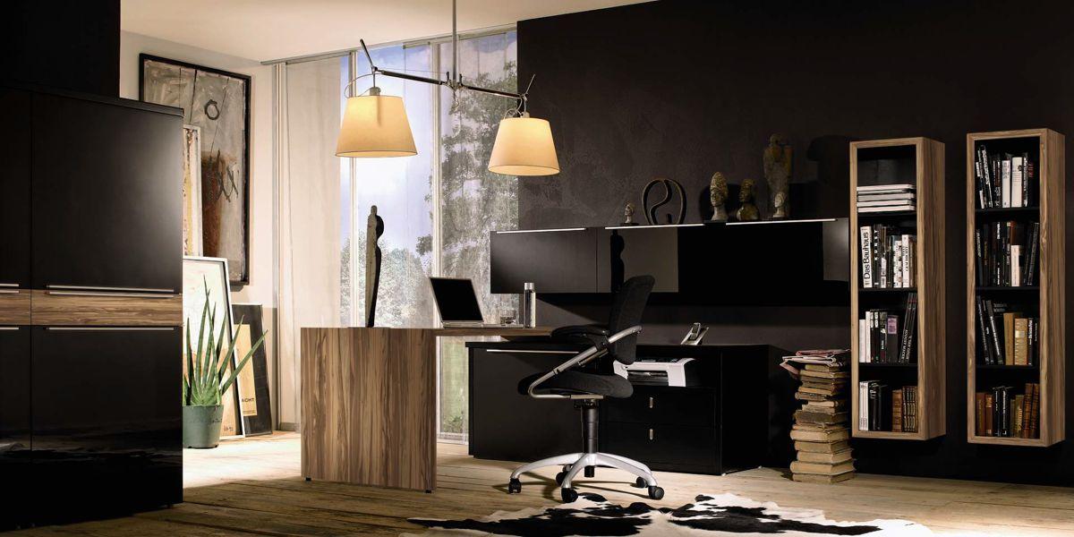 Büromöbel Hülsta - Design