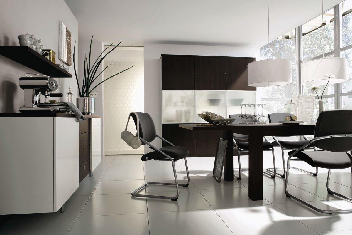 esszimmerm bel von h lsta. Black Bedroom Furniture Sets. Home Design Ideas