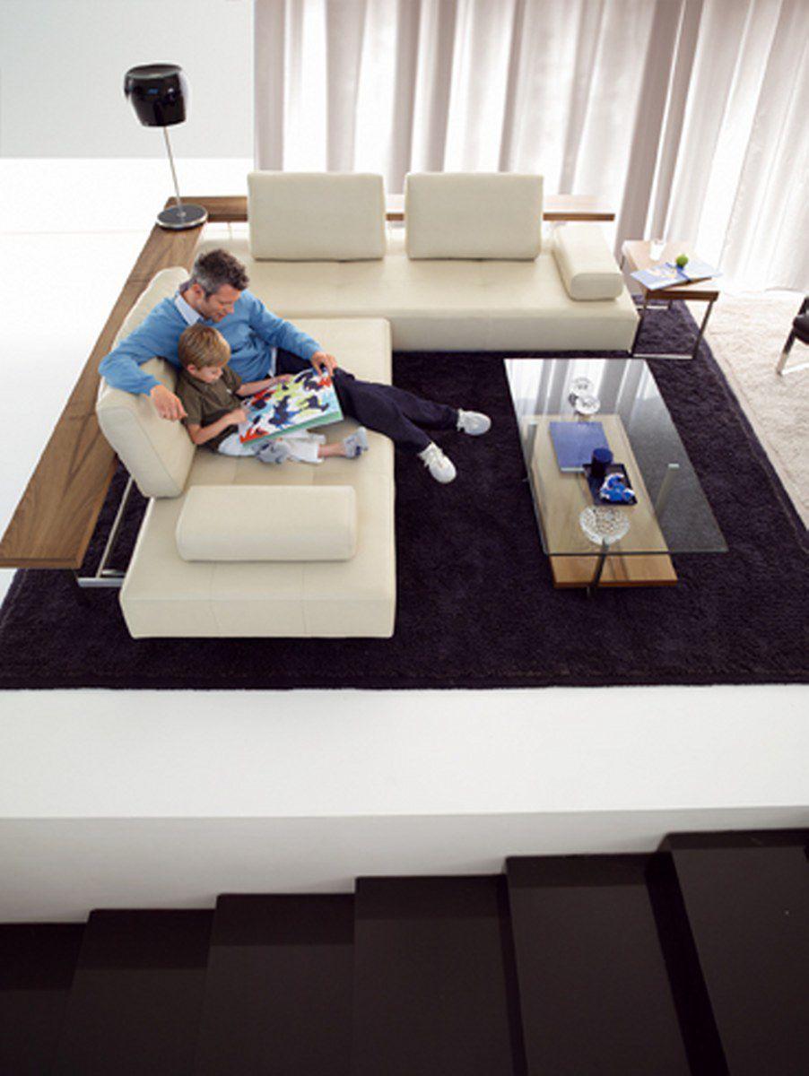 rolf benz schlafsofa h ls die einrichtung. Black Bedroom Furniture Sets. Home Design Ideas