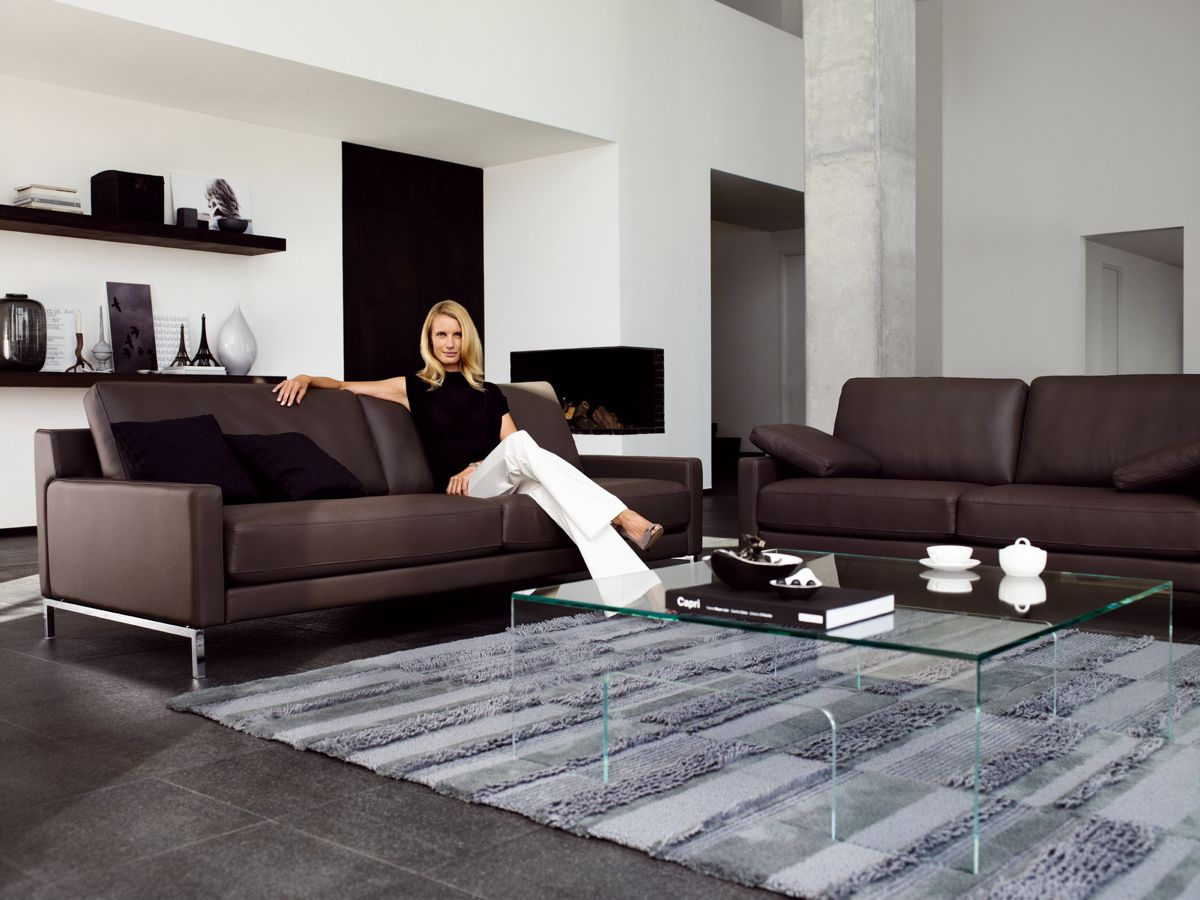 50 jahre rolf benz alle leder ein preis der g nstigste. Black Bedroom Furniture Sets. Home Design Ideas