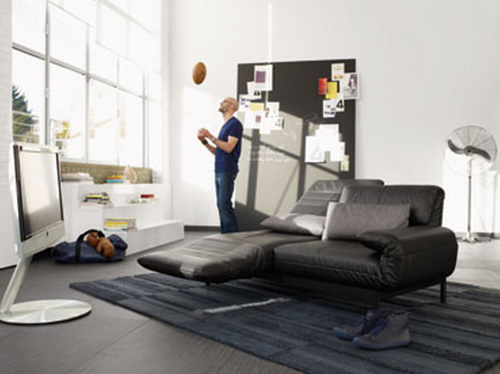 Rolf Benz Couch Huls Die Einrichtung