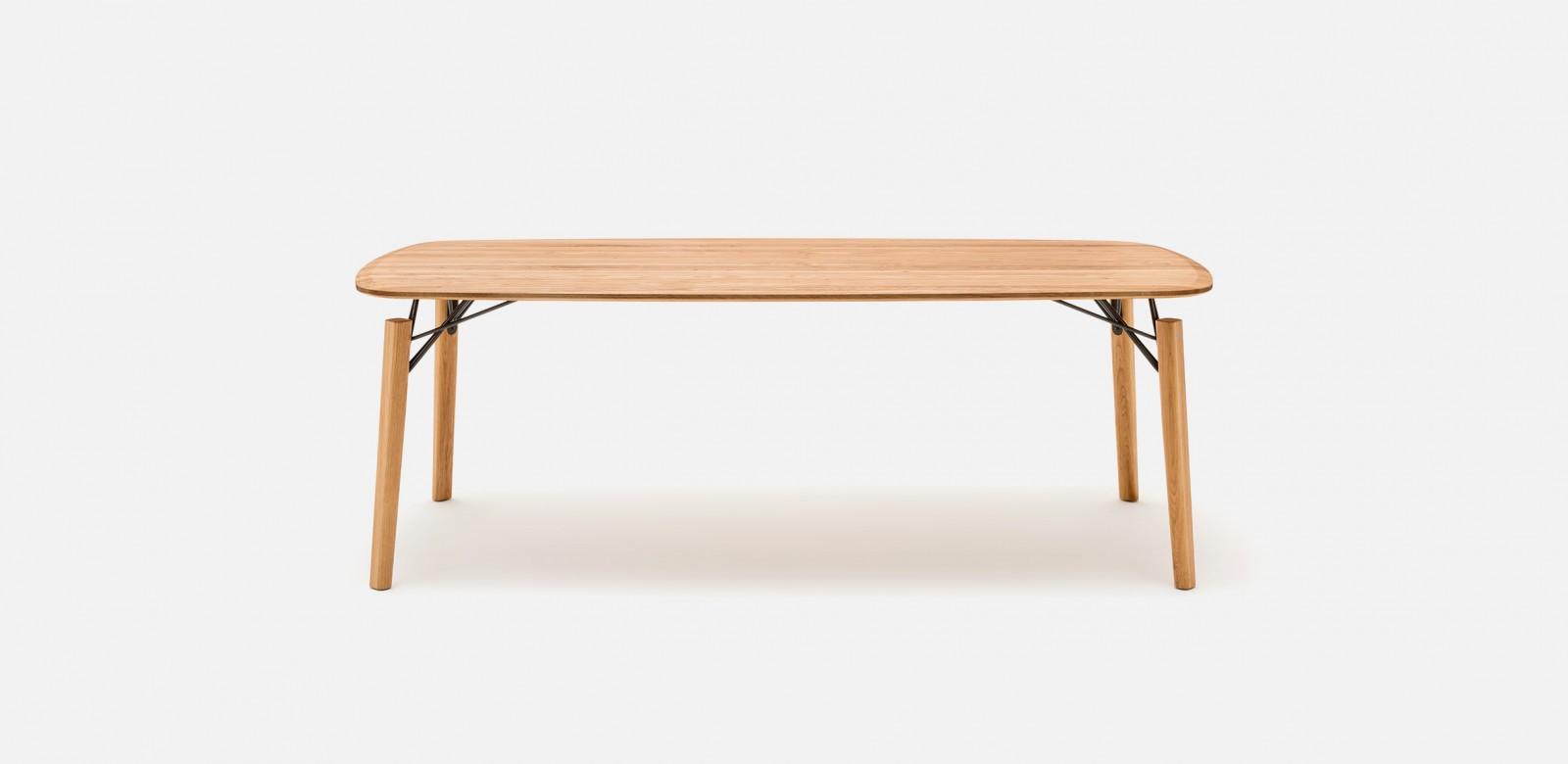 Rolf Benz Tisch Hüls Die Einrichtung